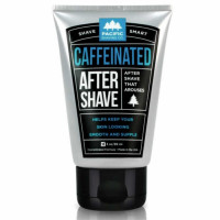 Pacific Shaving Caffeinated After Shave habemeajamisjärgne kreem (89 ml)