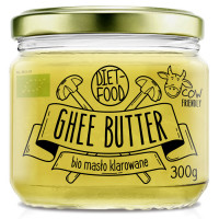 Diet Food Bio Ghee Butter (300 g)