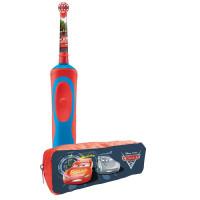 BRAUN Oral-B Vitality elektriline laetav hambahari lastele, Cars + pinal