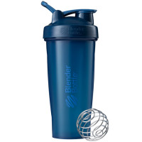BlenderBottle Classic Loop šeiker, Navy (820 ml)