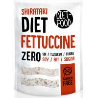 Diet Food Konjac Pasta Shirataki nuudlid, Fettucine (200 g)