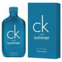 Calvin Klein CK One Summer 2018 EDT (100 ml)