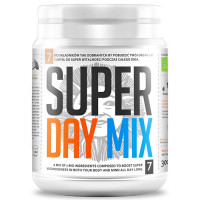 Diet Food Bio Super Day Mix supertoiduainete segu (300 g)