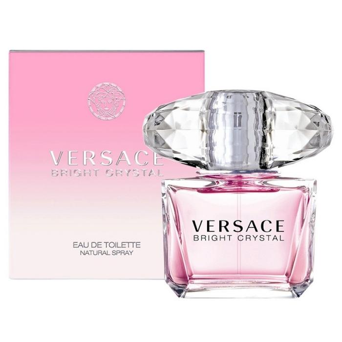 Versace Bright Crystal EDT (5 ml)