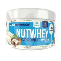 AllNutrition NutWhey valgurikas pähklikreem, Coconut White (500 g)