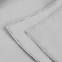 Spokey Sirocco rätik, Hall (40 x 80 cm)