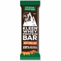 Kleen Whey Protein Bar proteiinibatoon, Moca Choco Loco (60 g)