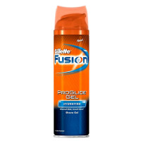 Gillette Fusion Hydrating habemeajamisgeel (200 ml)