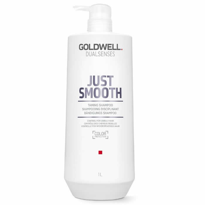 Goldwell Dualsenses Just Smooth Taming šampoon (1000 ml)