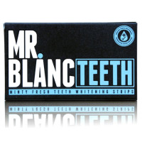 Mr Blanc Teeth Whitening Strips hambavalgendusribad