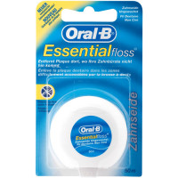 Oral-B Essential Floss Regular hambaniit (50 m)