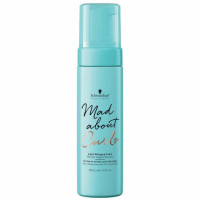 Schwarzkopf Professional Mad About Curls Light Whipped Foam (150 ml)