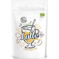 Diet Food Bio Latte Turmeric laktoosivaba Latte kurkumiga (200 g)