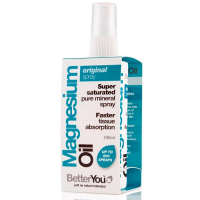 BetterYou Magnesium Oil Spray Original magneesiumiõlisprei (100 ml)