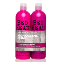 Tigi Bed Head Recharge High Octane šampooni ja palsami komplekt (2 x 750 ml)