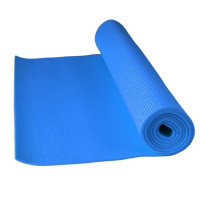 Power System Fitness Yoga Mat võimlemismatt, Sinine (6 mm)
