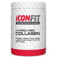 ICONFIT Hüdrolüüsitud Kollageen (400 g)