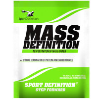 Sport Definition Mass Definition massilisaja, Maasika (50 g)