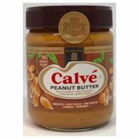 Maapähklivõi CALVE, Creamy, 350 g