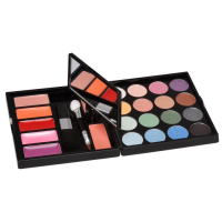 Makeup Trading Rotating Mini Make-up meigipalett (20.75 g)