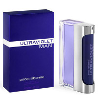 Paco Rabanne Ultraviolet EDT, M (100 ml)