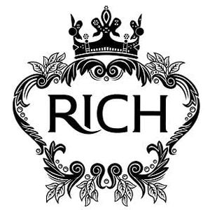 Rich Pure Luxury